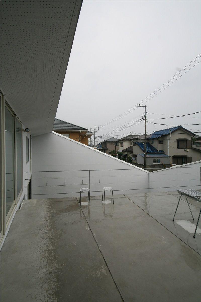 Tecno Haus: Casa Kn - Kochi Architect's Studio