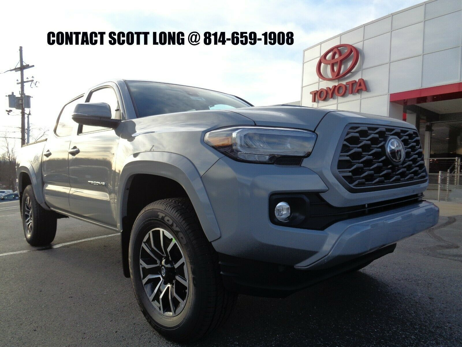 Used 2020 Toyota Tacoma New 2020 Toyota Tacoma Trd Sport V6 New 4 Door New 2020 Toyota Tacoma Trd Sport Double Cab 4x4 3 5l Premium Leather Sunroof 4wd 2020 M In