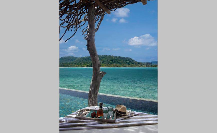 Song Saa Island Resort, Cambodia