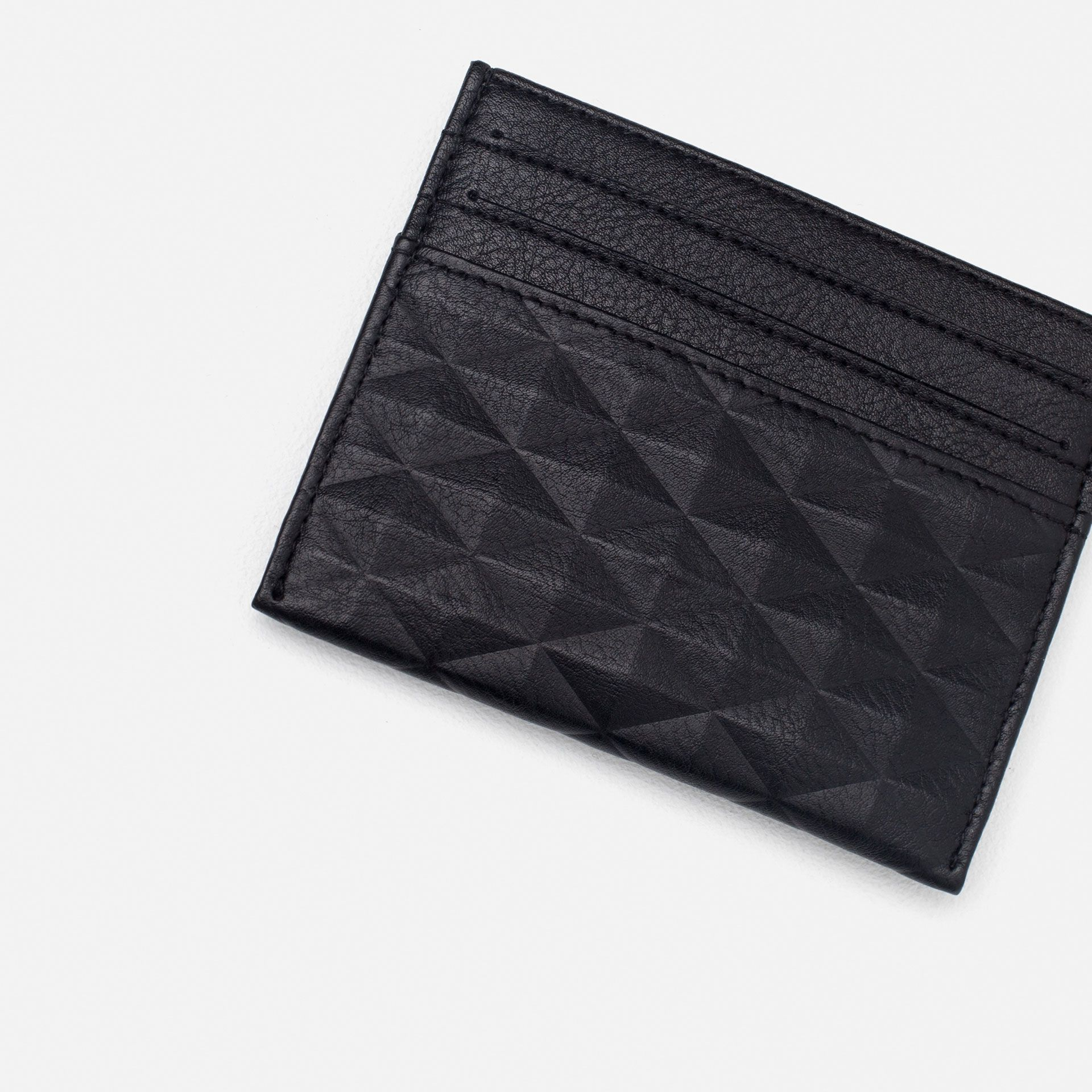 Quilted Business Card Holder View All Bags Man Business Card Holders Card Holder Wallet Men