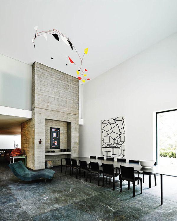 Salle à manger XXL Pièces à vivre * Living spaces Pinterest