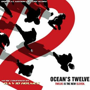 Pin By Jessica Elyza Arce On Graphic Designers The Masters Oceans Twelve Movie Posters Design Neville Brody