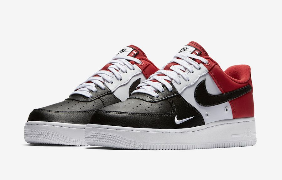 Nike Air Force 1 Low cammello