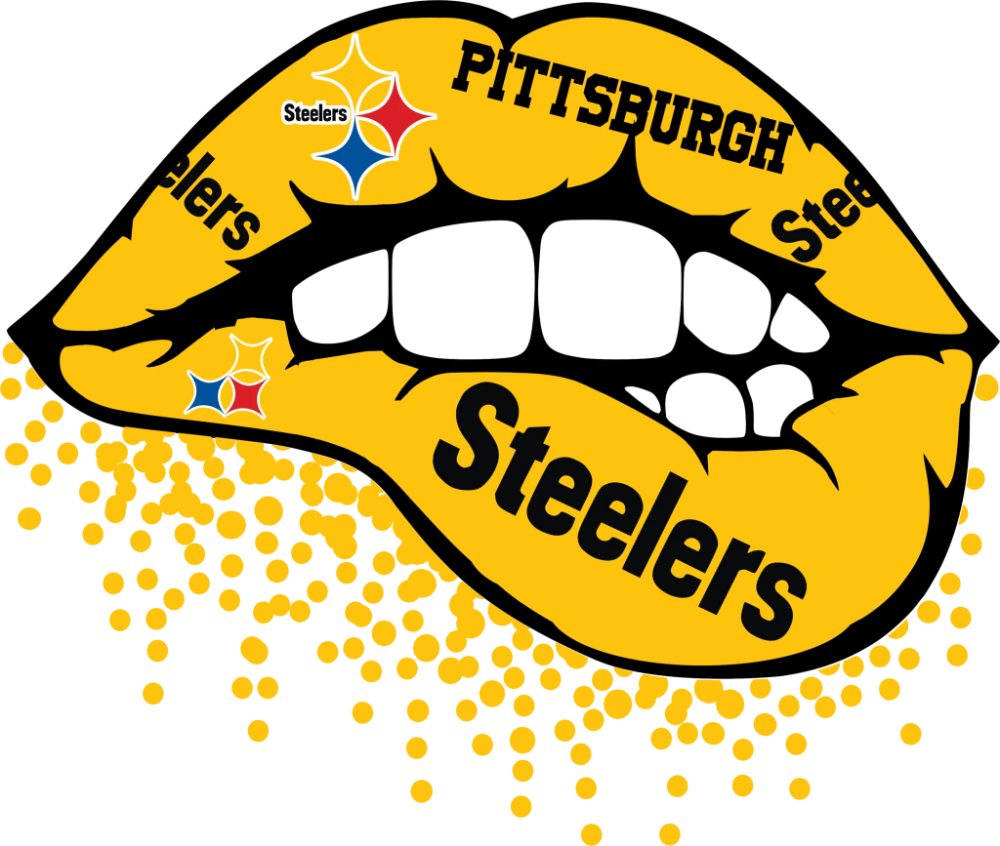 Pittsburgh Steelers,nfl svg, Football svg file, Football