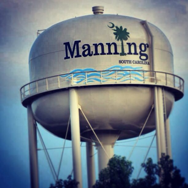manning sc