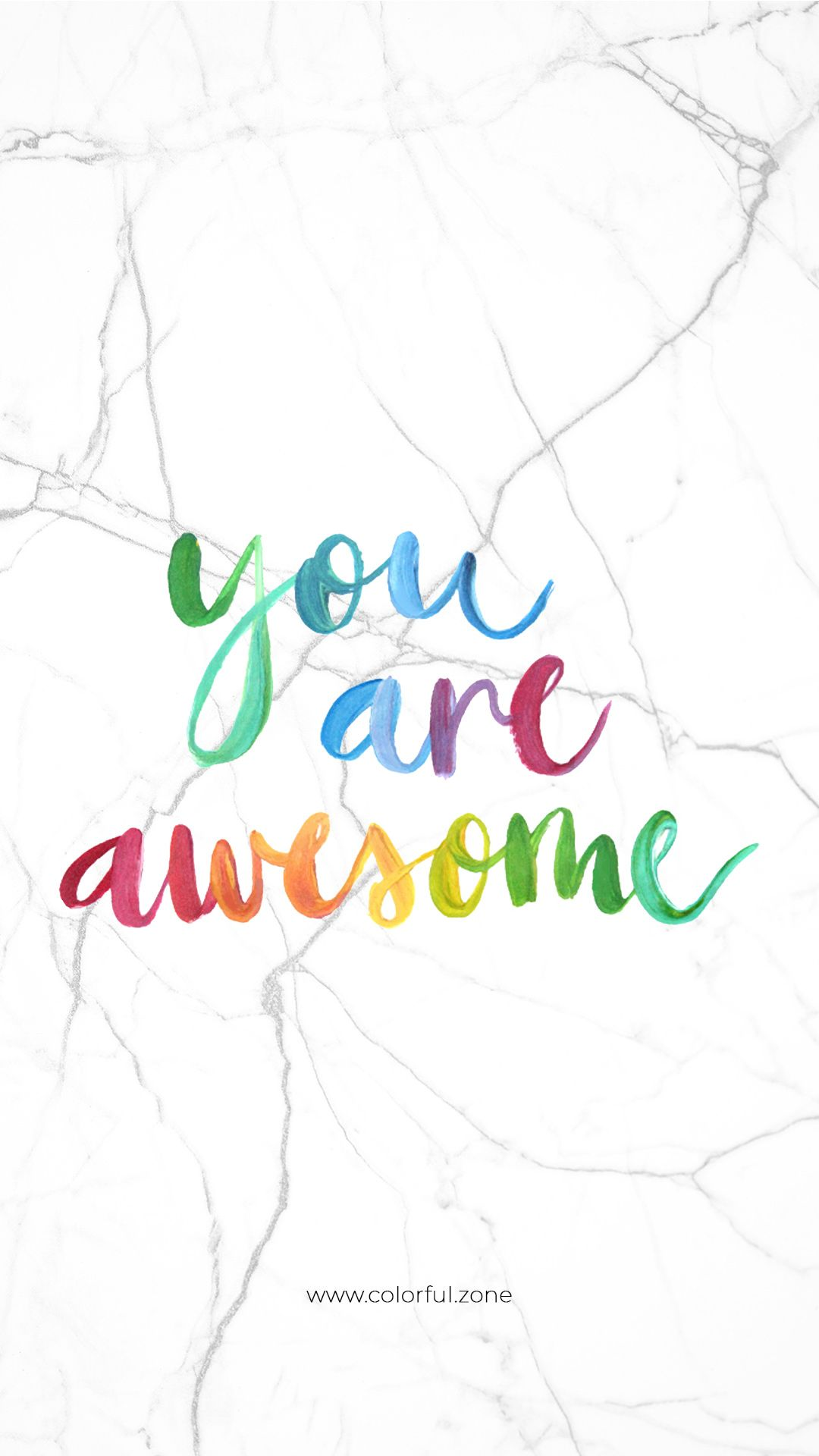 Happy Day For June 4th You Are Awesome Motivational Words