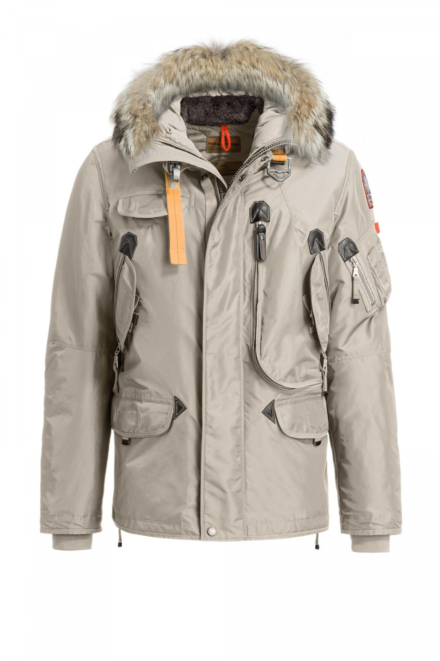 parajumpers right hand rea