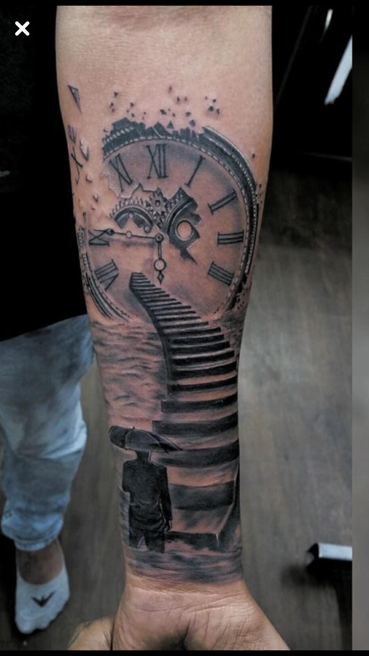 Pin by Jordan Ridgell on trash polka Tattoos for guys