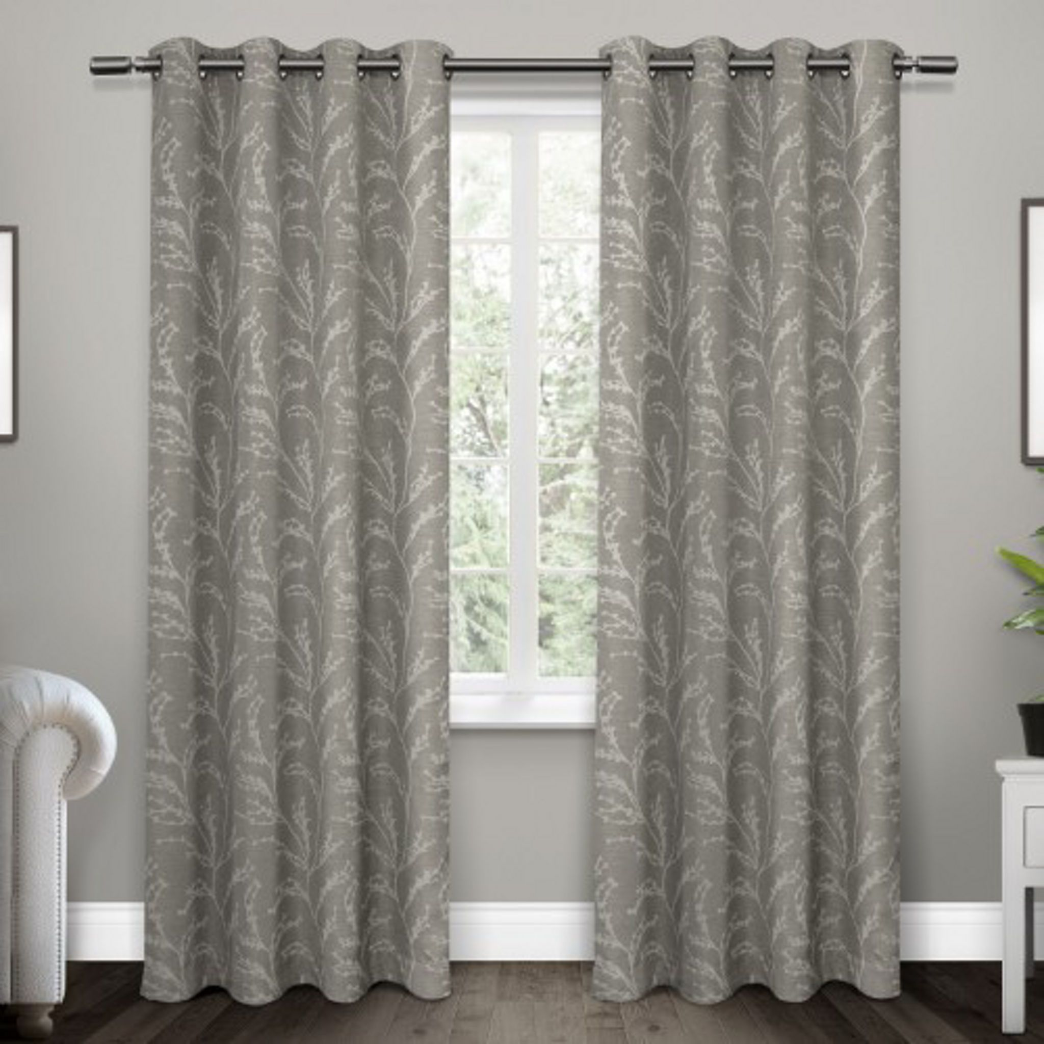 velvet blue marrakech homey curtains green kirklands set blackout and curtain idea whitney inch in panel solid grommet looking majestic drapes