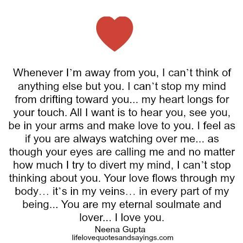 Love Quotes And Sayings Need To Feel Love Love Quotes Love