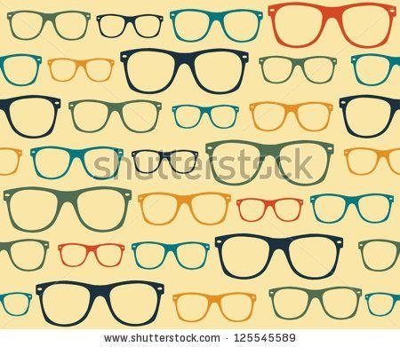 pattern glasses - Pesquisa Google