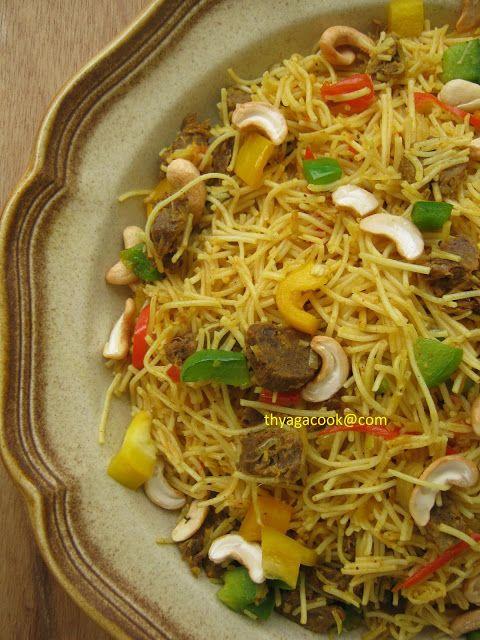 KARI LEAFS ... Malaysian flavour's