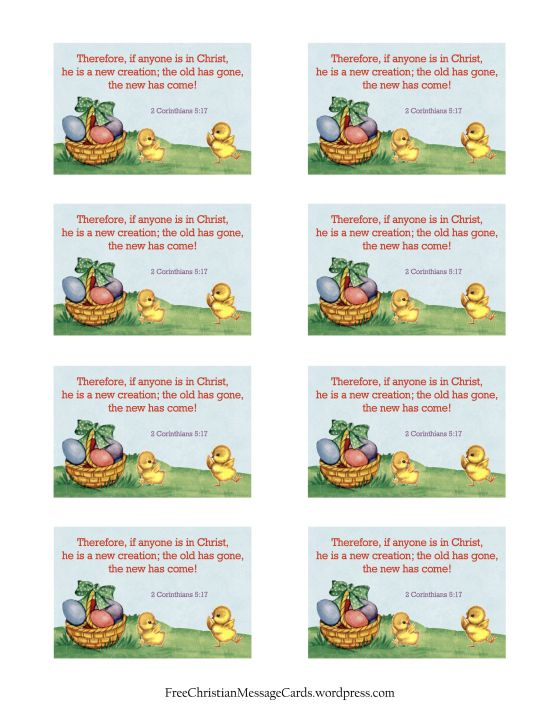 image relating to Free Printable Easter Cards Religious referred to as absolutely free printables Free of charge Easter card Cost-free Christian Information