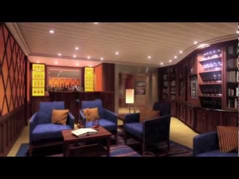 Carnival Breeze: Cruise Ship Virtual Tour, this ship is the same class as the  Carnival Dream & shares the similar lay-out. Enjoy the tour!