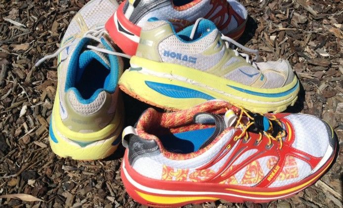Sole Man: The Story Behind Hoka Shoes - Competitor Running