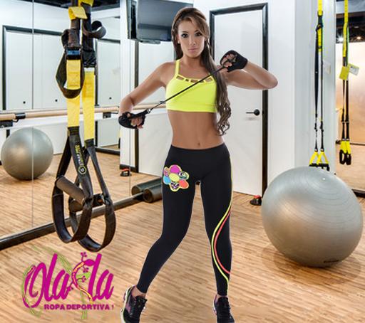 Crea tu propio estilo inspirado en las prendas deportivas de OLA-LA. Bienvenidas al universo chicas OLA-LA ROPA DEPORTIVA…+ FITNESS + CROSSFIT + WORKOUT + TU… Pedidos Whatsapp: (+57) 318 8278826 de 9AM a 6PM REF: 4024 También puedes visitar nuestra página http://www.ola-laropadeportiva.com/buscar… #Fitness #Crossfit #ABS #Enterizos #LeggisColombia #Olalaropadeportiva #Fitnesslifestyle #Ropadeportiva #Foreverolala #Bodyfit #Fitgirl #Workout #GYM…