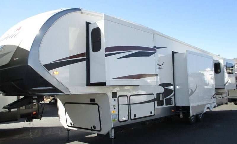 2018 Forest River Cardinal Limited 3920tzle For Sale Greer Sc