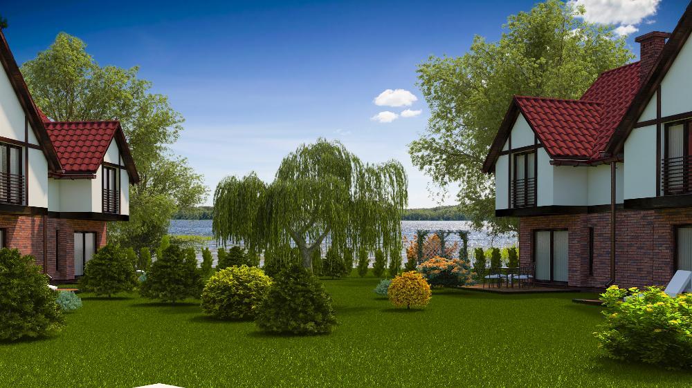 Polskie Ostoje Apartamenty W Gorach Nad Morzem Na Mazurach House Styles Mansions House