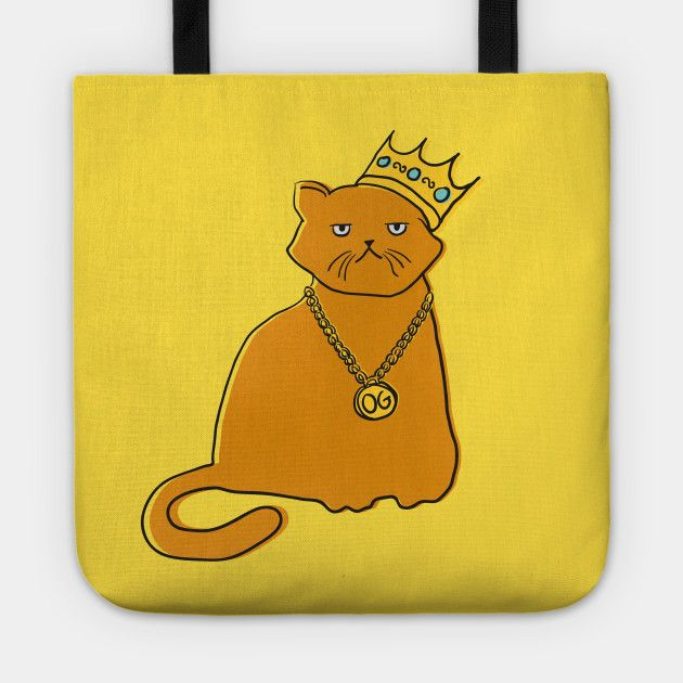 Image result for yellow cat king
