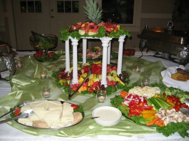 Wedding selections hors d oeuvres menu hot buffet menu sample mexican food catering for weddings solutioingenieria Choice Image
