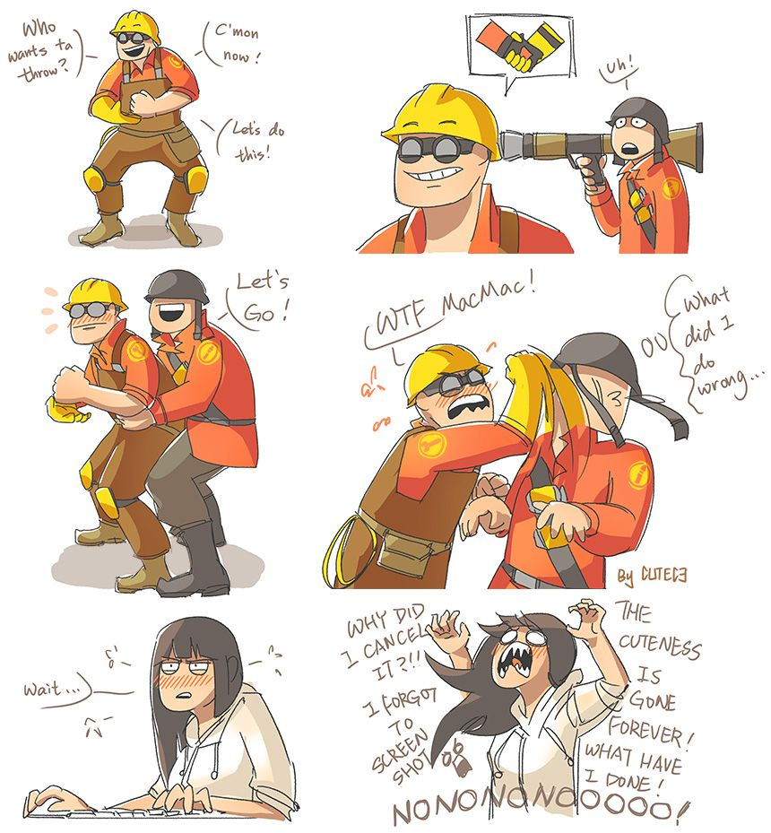 Medic Taunt Team Fortress 2