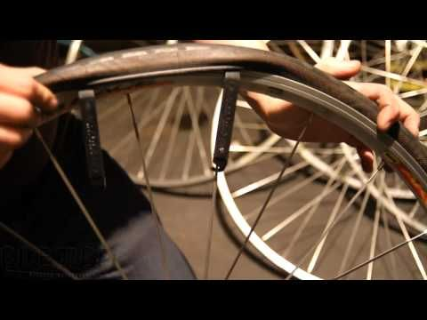 Replacing Or Fixing A Flat Bike Tire Or Bicyle Tube Thebiketube