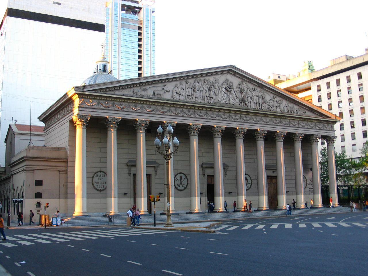 Resultado de imagen para edificios de buenos aires historicos