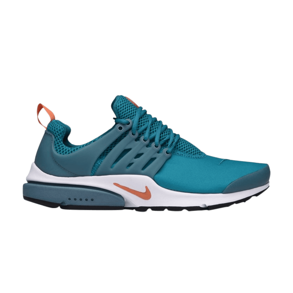 sports shoes c7fa9 6135a Air Presto Essential  Dolphins  - Nike on GOAT  NFL  MiamiDolphins