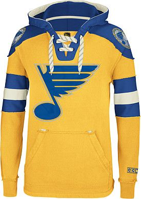 CCM St. Louis Blues Mens Big   Tall Pullover Hoody - Shop.Canada.NHL ... 38c63d54d