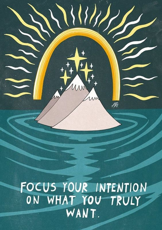 33 Quotes On Intention
