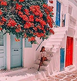 Photo of Travel Aesthetic Greece 27 Trendy Ideas