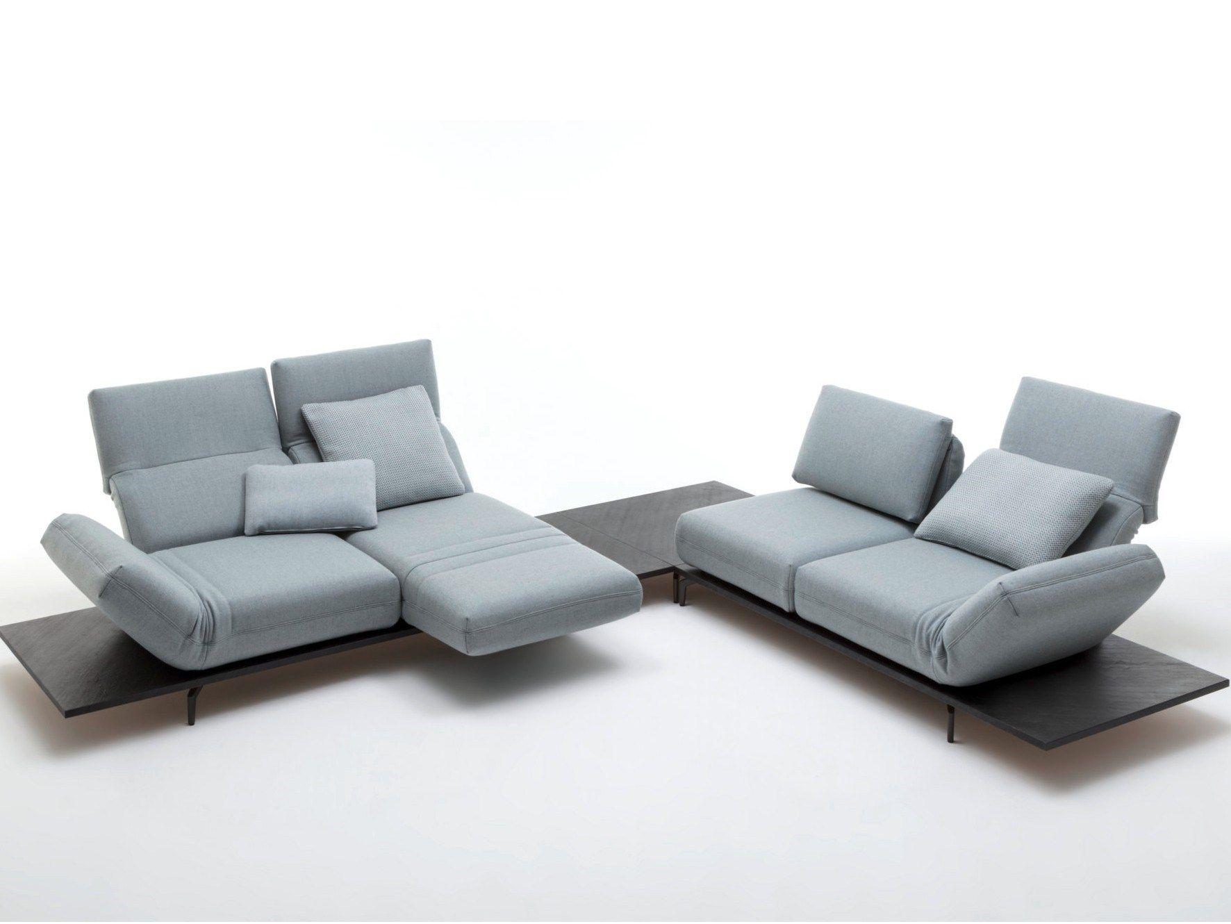 Aura Fabric Sofa By Rolf Benz Design Beck Design Fabric Sofa