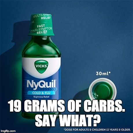 Can You Get Addicted To Nyquil Is There A Sugar Free Nyquil For More Keto Tips Recipes Http Www Ketogeniclab Com Ketogenic Lc How To Focus Better Ketogenic Diet For Beginners Nyquil
