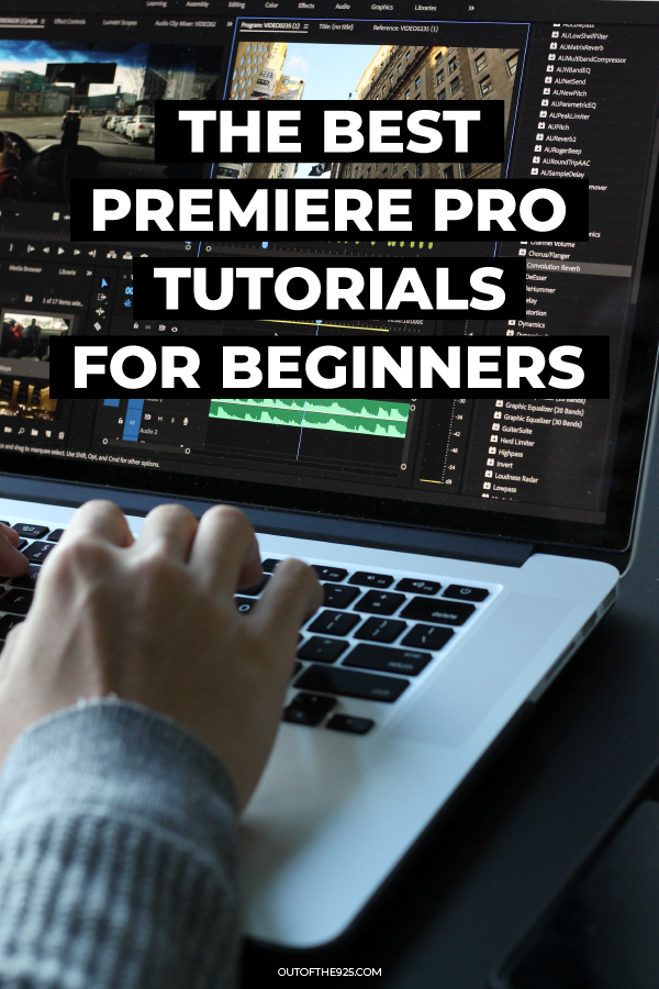 7 Incredible Premiere Pro Tutorials for Beginners (With