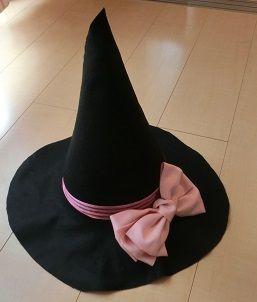 0a7f14cca9c93 ハロウィンの魔女帽子の作り方を探しているあなた。ここでは魔女の帽子の簡単な手作り方法(画用紙、フェルト、布)を紹介していますよ。ハロウィンで大人用&子供用の  ...