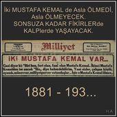 MUSTAFA KEMAL IST unsterblich. . Atatürk Truthahn # # # # 10 #sonsuz ich 10kas zu ...   - Fitness -...