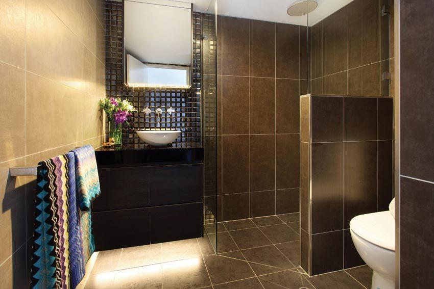 Best 25 shower no doors ideas on pinterest open small bathrooms walk in bathroom showers and - Walk in shower no door ...