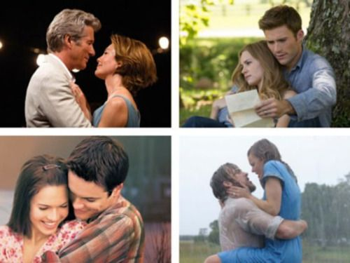 Nicholas Sparks Heroes: Whos Your Perfect Match? http://ift.tt/1SJOLrH  #Books Film