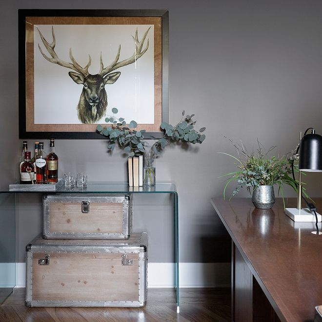 paint color is benjamin moore hc168 chelsea gray home on benjamin moore office colors id=45435