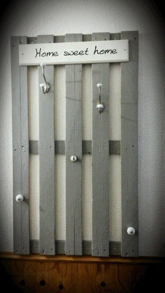 un porte manteau original d coration pinterest porte. Black Bedroom Furniture Sets. Home Design Ideas