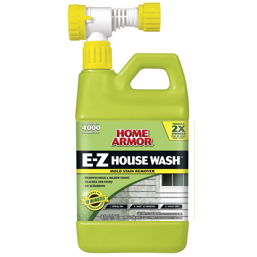 Lowes Mold Armor 56 Fl Oz Liquid Mold Remover 8 97 Mold