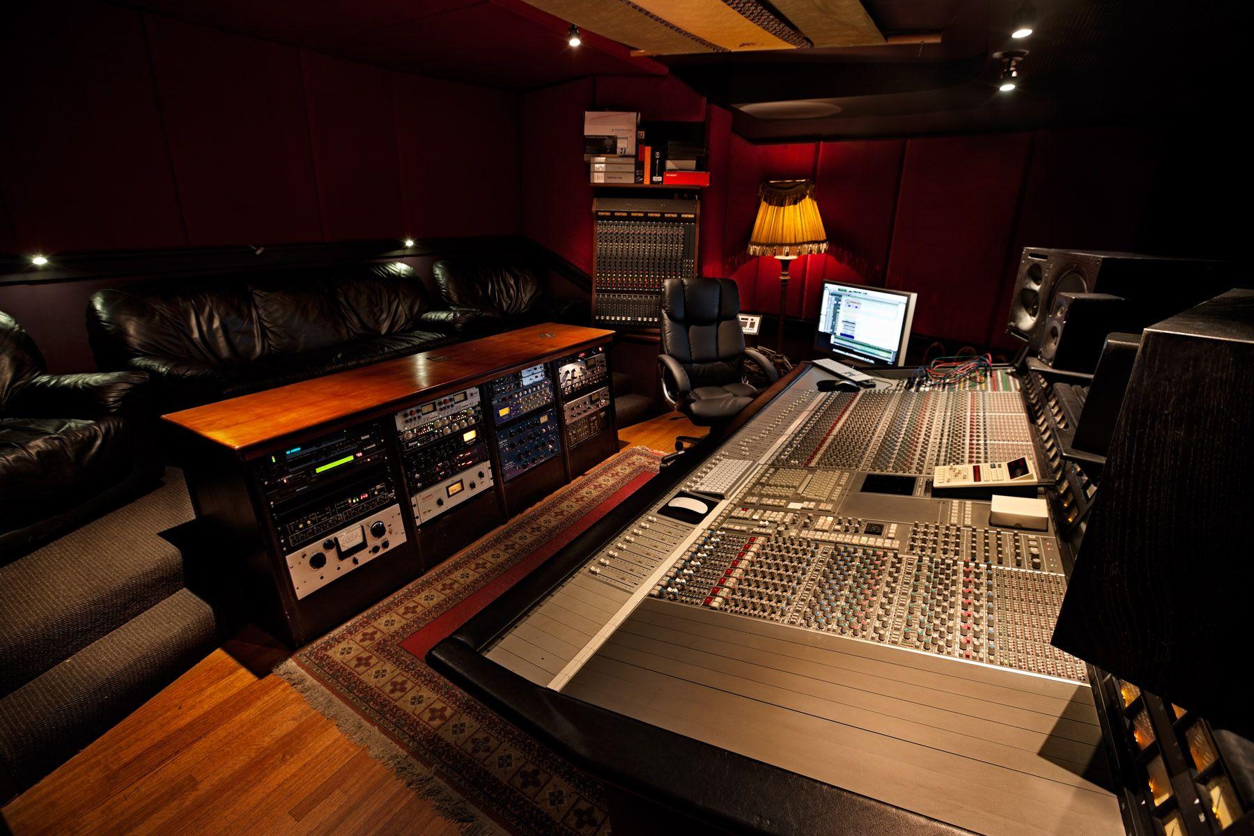 Image result for recording studio control room   Recording ...