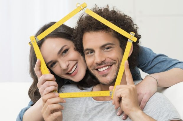 Hey, millennials: Time to buy your first home!
