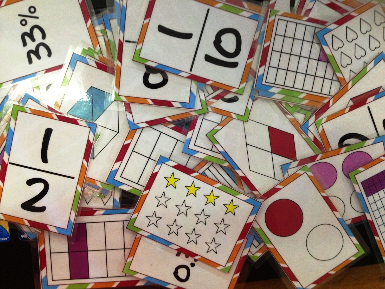 Free Maths Game Download 60 Playing Cards With Equivalent
