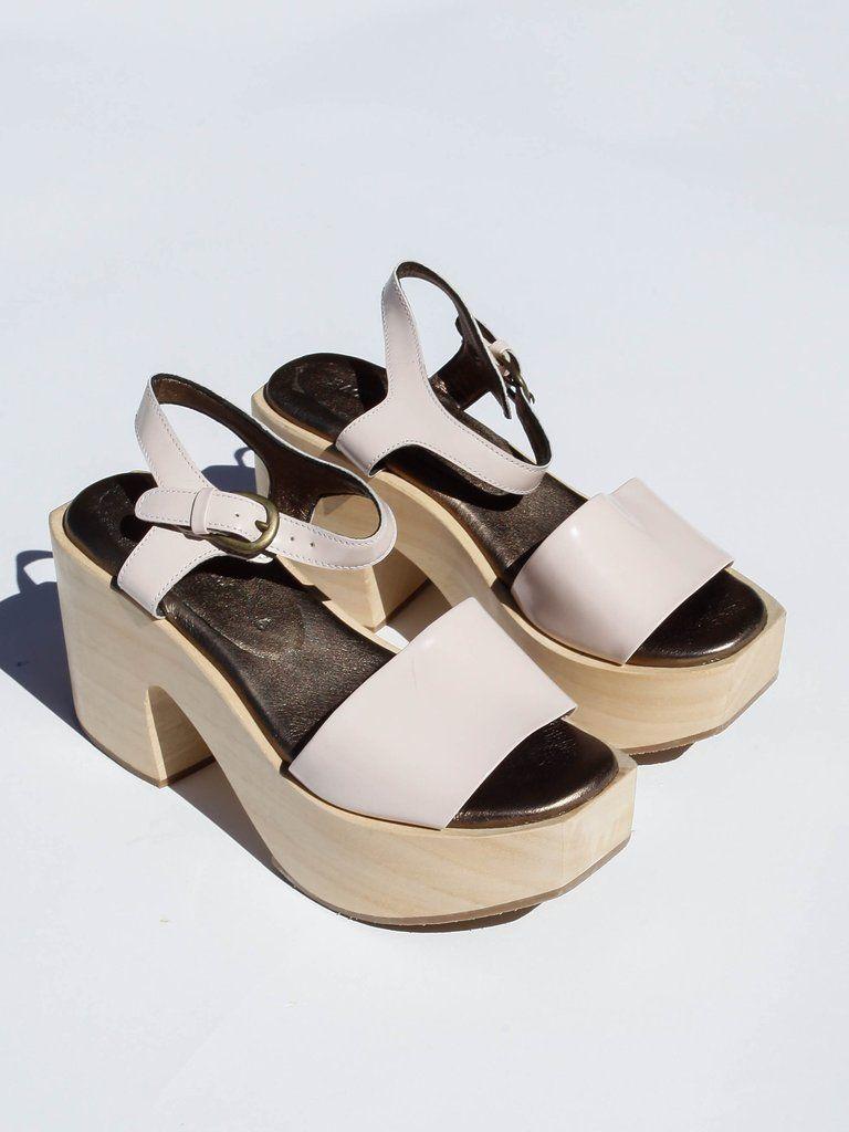Rachel Comey Platform Slide Sandals free shipping high quality DfsmeF