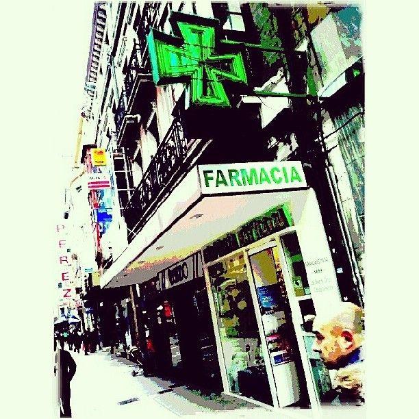 Farmacia En Calle Palacio Valdés 8 Oviedo Asturias Farmagram Farmasquare Farmaciasasturias Farmaciasoviedo Four Square Landmarks Times Square