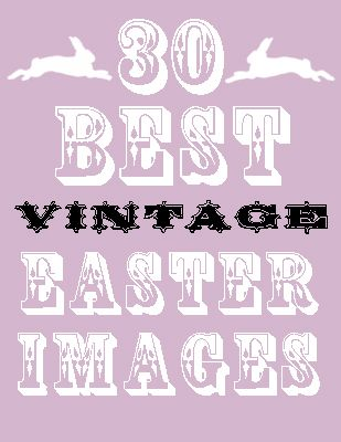 Free vintage easter bunny images easter images free easter and 30th vintage easter crafts easter graphics be sure and check out the post 30 best vintage easter negle Choice Image