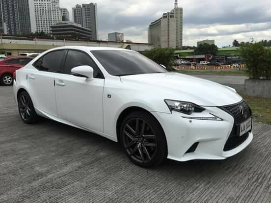 Best Buy Carsforsale 2015 Lexus Is350f Local Purchase And Almost New At Auto Trade Philippines Call 09175287233 For Inf Sports Cars For Sale Lexus Lexus Cars