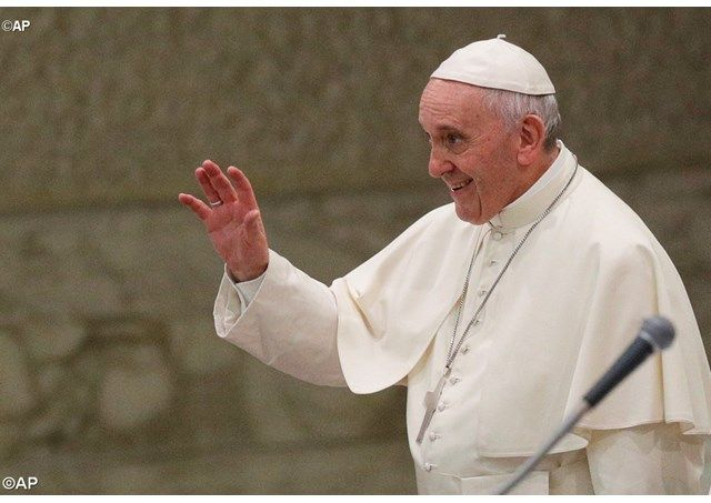 Pin On Pope Francis