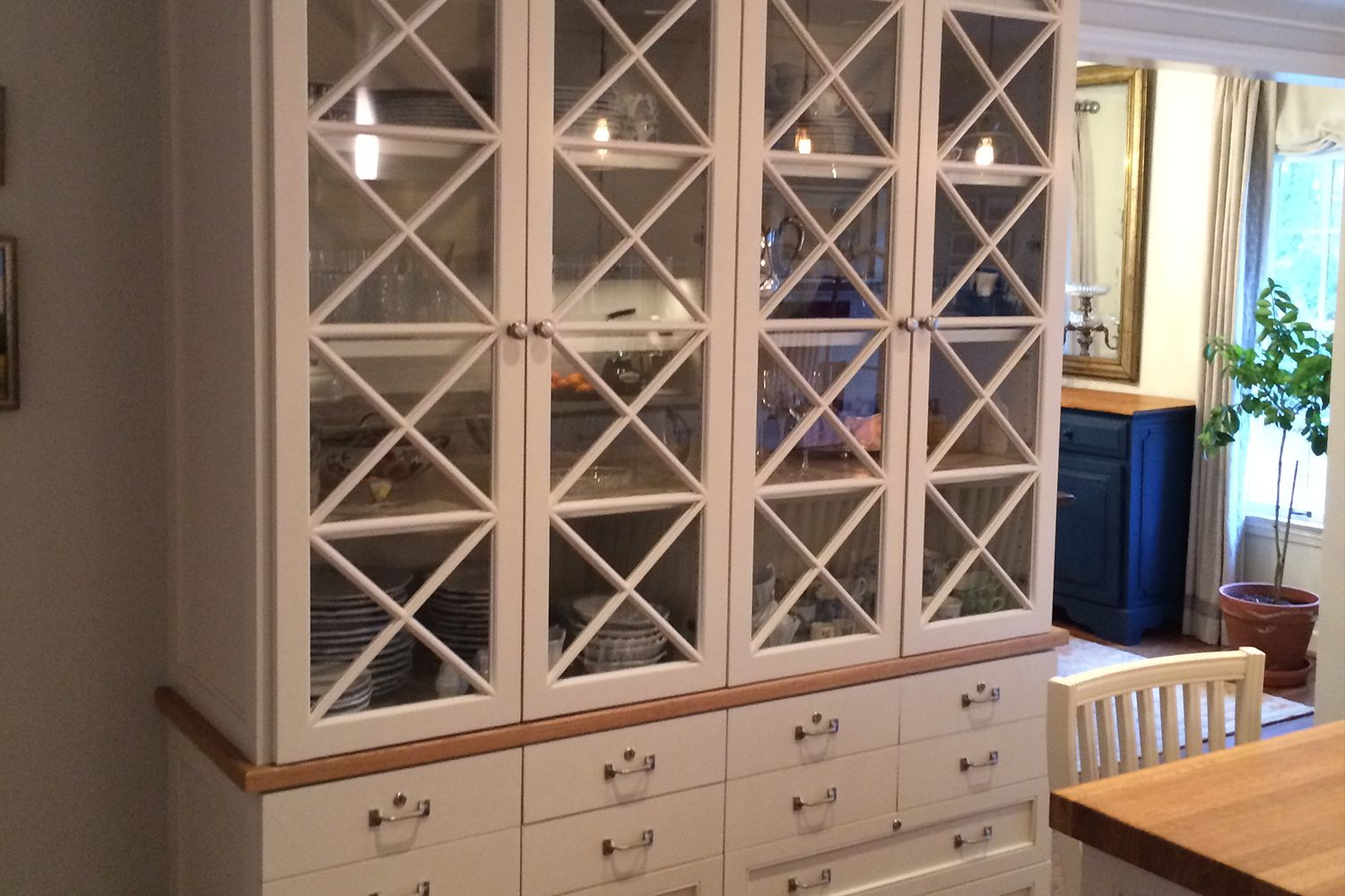 Custome made kitchen cabinet pike road millwork custom cabinets